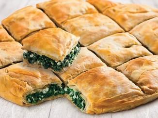 Ioniki Authentic Greek Pies