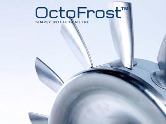 Energy Efficiency in IQF Freezers