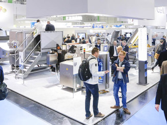 Anuga FoodTec 2018 To Set New Exhibitor Record
