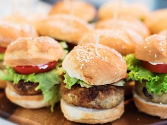 Frozen Packaged Burgers Market to Grow