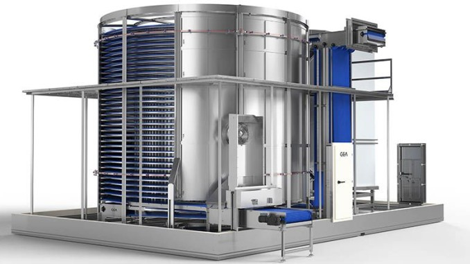 GEA innovative machines and integrated solutions