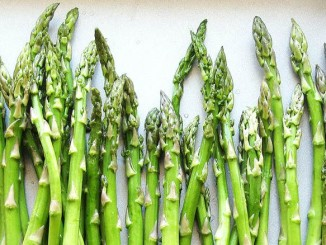 Best Practices for Freezing IQF Asparagus
