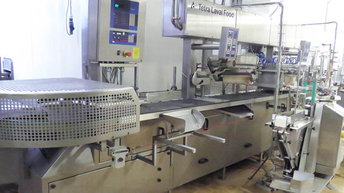 Quality Ice Cream Manufacturer