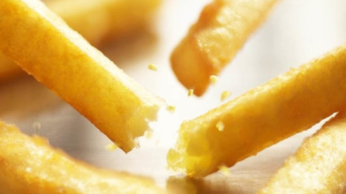 potato processing Aviko on INS Ecosystem