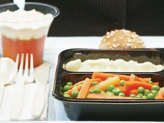 Convenience Food Records Premium Growth