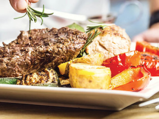 Ready Meals Are Tapping into Foodservice