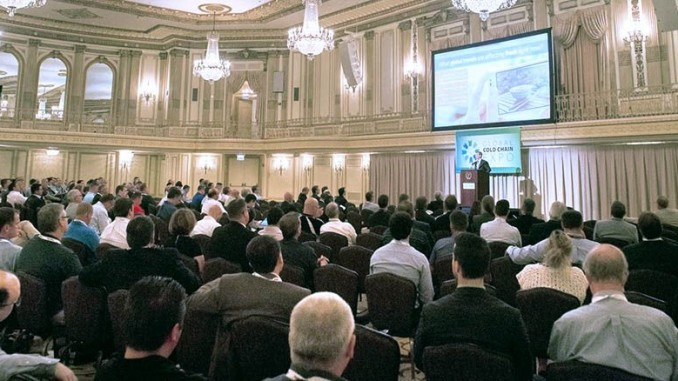 Global Cold Chain Expo and Conference