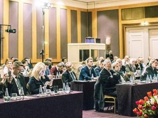 Dublin Hosts PLMA Roundtable