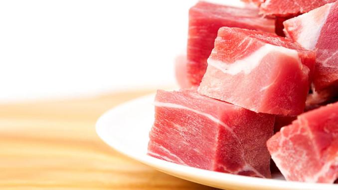 Frozen Meat Market to Grow