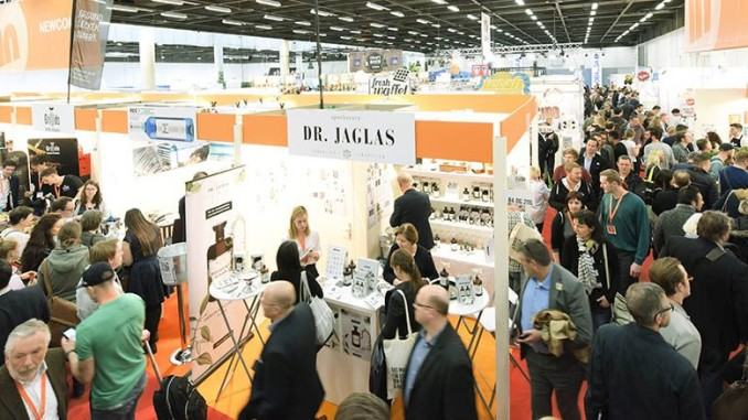 INTERNORGA Hosts Foodservice Forum