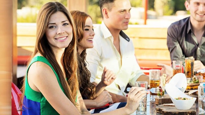 Consumers Want Healthier Meals when Eating Out