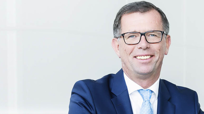 Christian Traumann elected President of interpack 2020