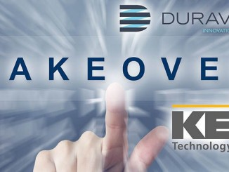 Duravant To Acquire Key Technology