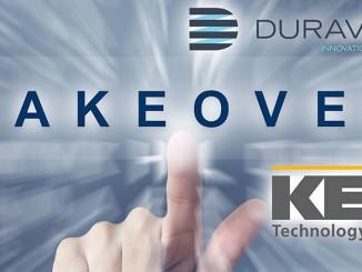 Duravant To Acquire Key Technology