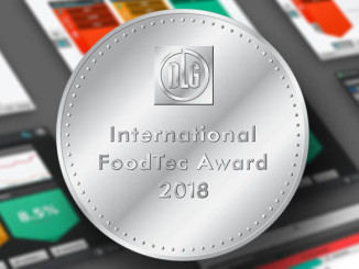 Tomra Wins Silver Medal at Foodtec Award