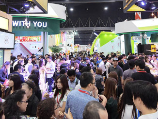 Thaifex Focuses on Buyers