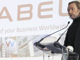 Antoine Bonnel Wabel's Frozen Summit