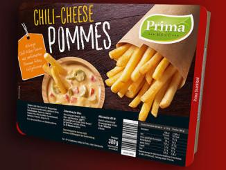 Loaded Fries by Prima Menu
