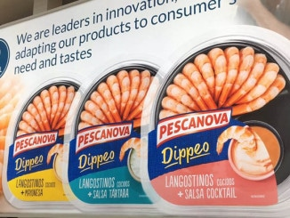 Pescanova Presents Innovative Products