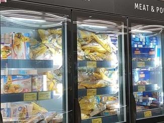 Frozen Meat Segment to Grow