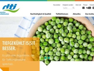 dti Launches New Website
