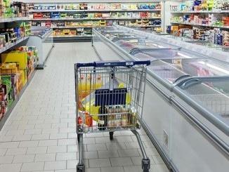 Frozen Meals Face New Challenges