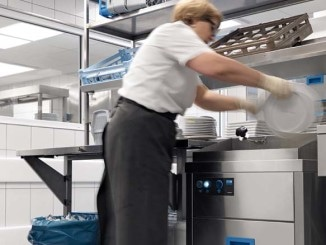 The Foodservice and Its Food Waste Issues