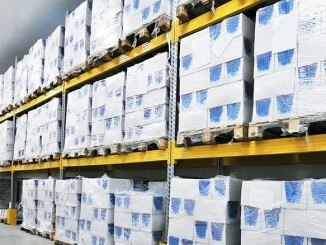 IARW Announces Top Cold Warehousing Firms