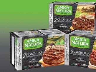 Premium Burgers Collection by Amica Natura