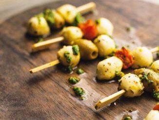 Central Foods Presents Summer Menu