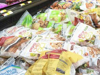 Frozen Food Market to Reach USD293.7bn