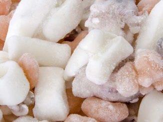 EU Frozen Fish Market Increases Slightly