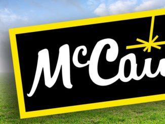 McCain May Open New US Facility