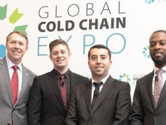 GCCA Announces 2018 Global NextGen Award Winner