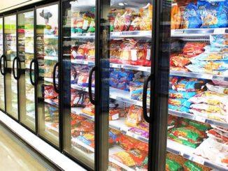 Frozen Leads Specialty Retail Categories