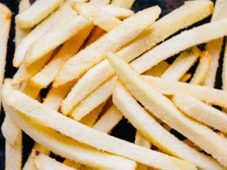 U.S. Frozen Potato Exports Up 8% in April