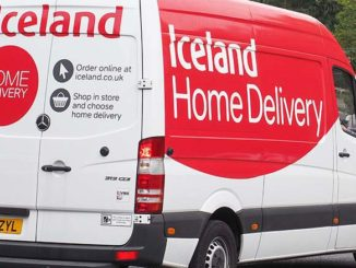 Iceland Supermarkets Sales on the Rise