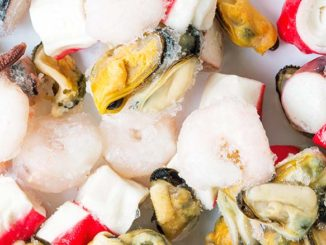 European Frozen Seafood Drives Global Growth