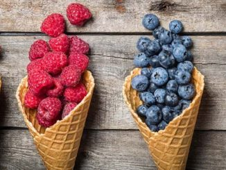 Ice Cream Tops Summer Food Trends