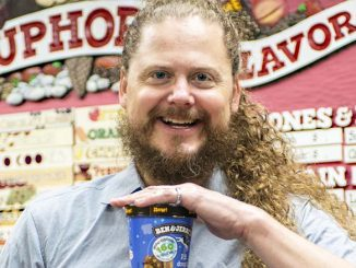 Ben & Jerry's Introduces New CEO