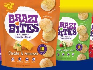 Equity Firm Buys Stake in Brazi Bites