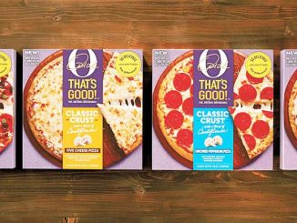 Kraft Heinz and Oprah Expand Pizza Range