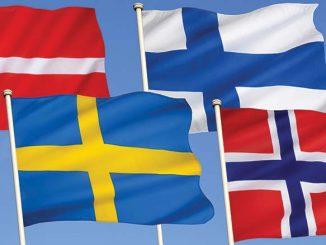 Scandinavia - A Leading Region