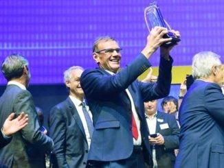 """Ardo Wins """"Entrepreneur of the Year"""" Award"""