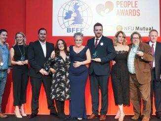The BFFF People Awards Are Back