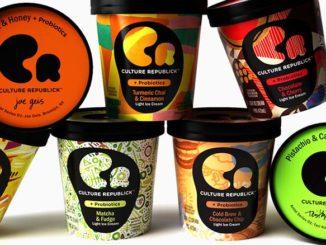 Ice Cream Segment Grows for Unilever