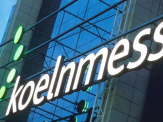 Koelnmesse Establishes Subsidiary in Colombia