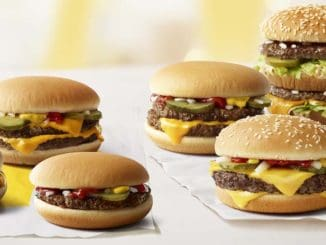 McDonald's USA Cuts Artificial Ingredients in Burgers