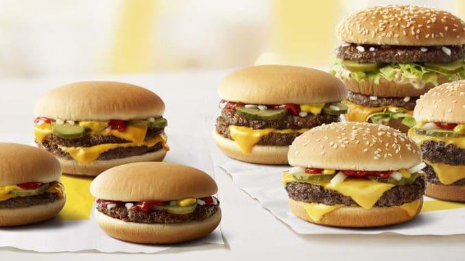 McDonald's USA