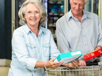 US Boomers Love Frozen Food